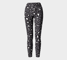 Load image into Gallery viewer, Athlethicc Leopard Leggings