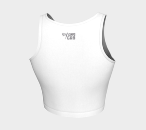 LMTLSS Athletic Crop Top