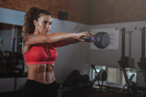 Kettlebell Transformation Guide - Lose Weight and Get Functionally Fit