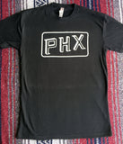 The PHX Tee - Iconic Arizona