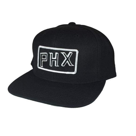 The PHX Classic Snapback - Iconic Arizona