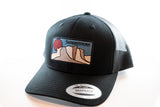 The Superstition Trucker - Iconic Arizona
