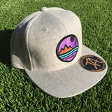 The Sonoran Classic Snapback - Iconic Arizona