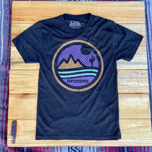 The Sonoran Tee - Iconic Arizona