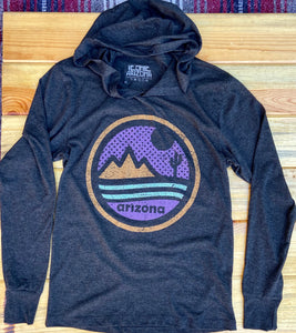 The Sonoran Hoodie - Iconic Arizona