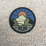 The Run Hat - Iconic Arizona