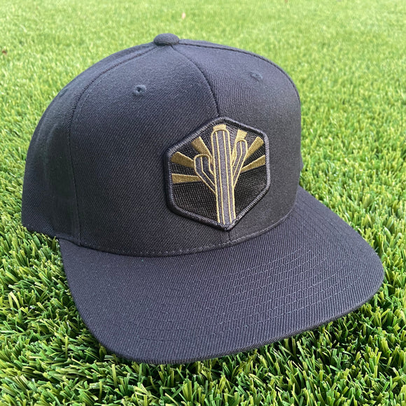 The Military Sentinel Classic Snapback - Iconic Arizona