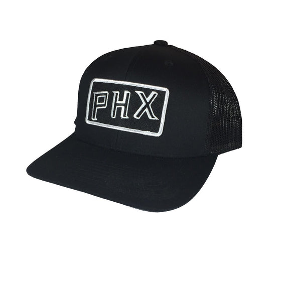 The PHX Trucker - Iconic Arizona