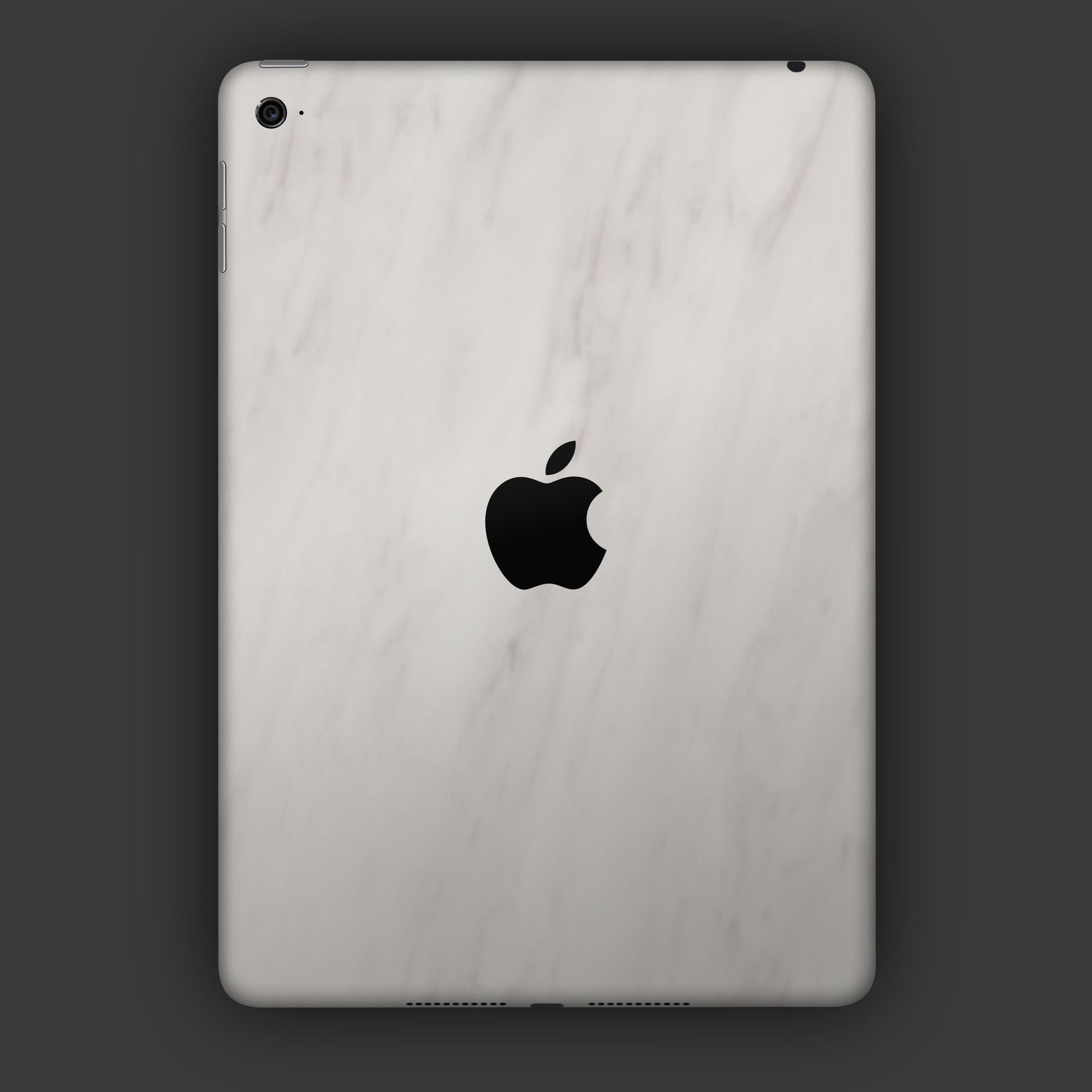 iPad-mini-4-mit-Apple-Logo-in-Marmor