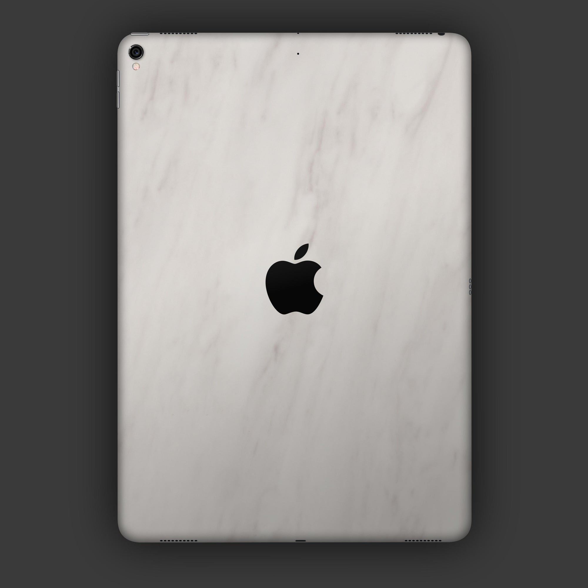 iPad-Pro-12-9-2017-mit-Apple-Logo-in-Marmor