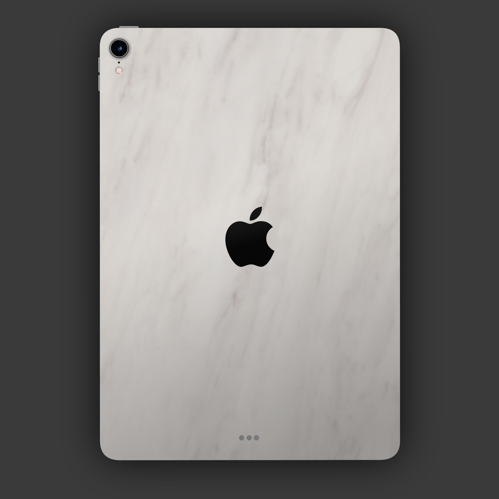 iPad-Pro-12-9-2018-mit-Apple-Logo-in-Marmor