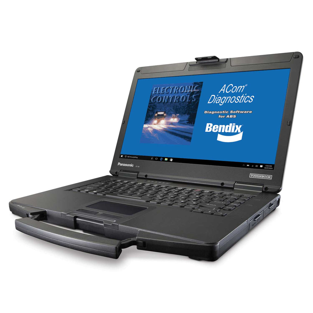 Panasonic® Toughbook® CF-54