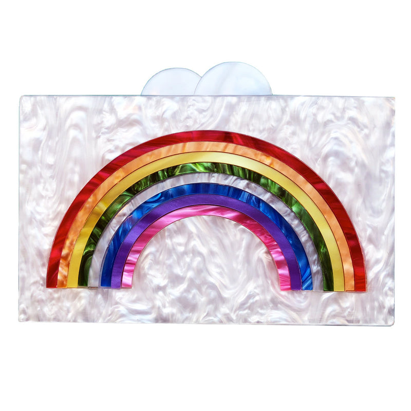 Rainbows & Butterflies - SPECIAL ORDER