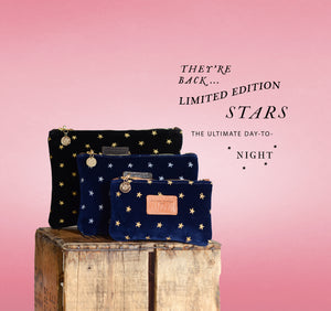 LIMITED EDITION STARS