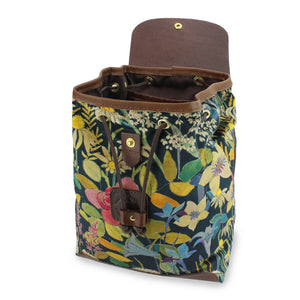 Gertie Backpack - Liberty Art Fabric