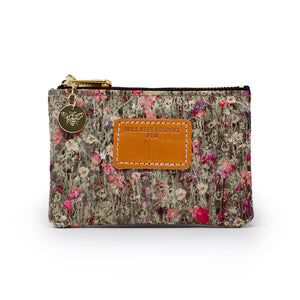 Jane Coin Purse - Liberty Mawston Meadow