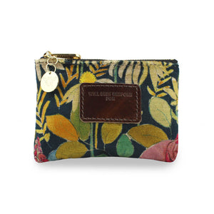 Jane Coin Purse - Liberty Art Fabric