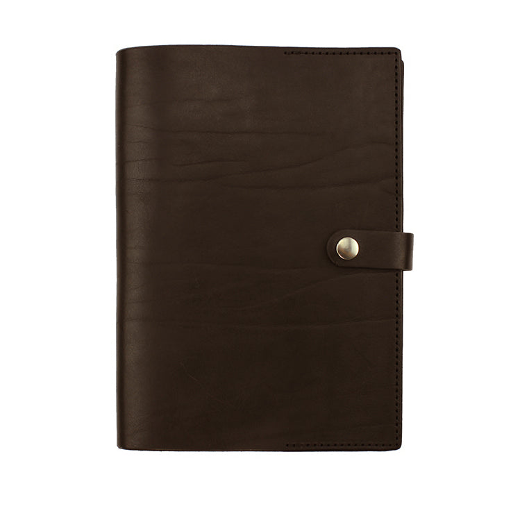 Leather Folio - to fit Crown Notebook