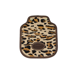 Additional Mini Saddle Bag Panel - Leopard