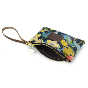 Ada Mini Clutch - Liberty Art Fabric
