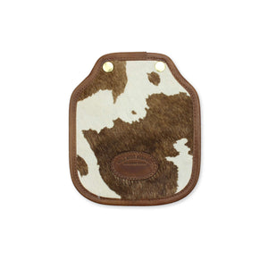 Additional Mini Saddle Bag Panel - Cow