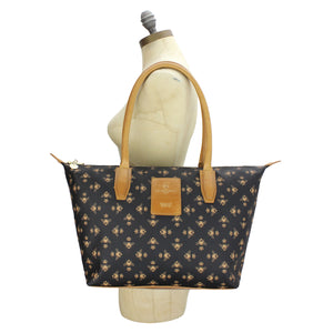 Signature Tote - Black