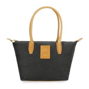 Tote - Canvas Black
