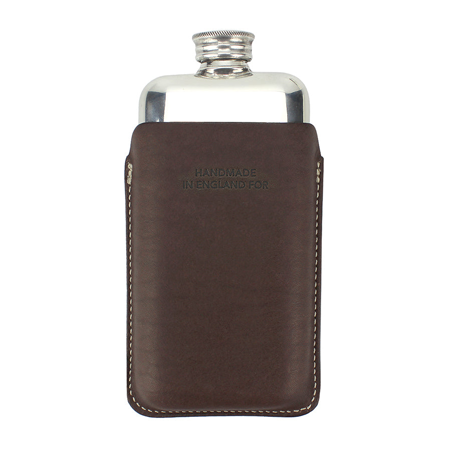 small hipflask back