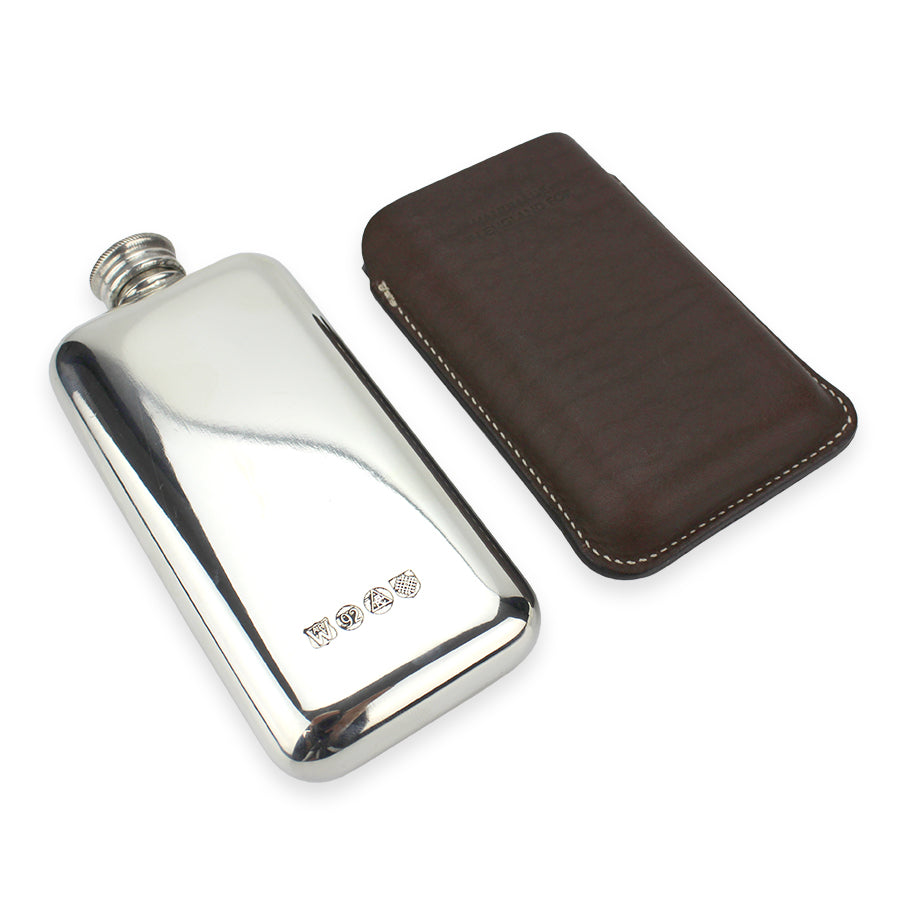 small hipflask side