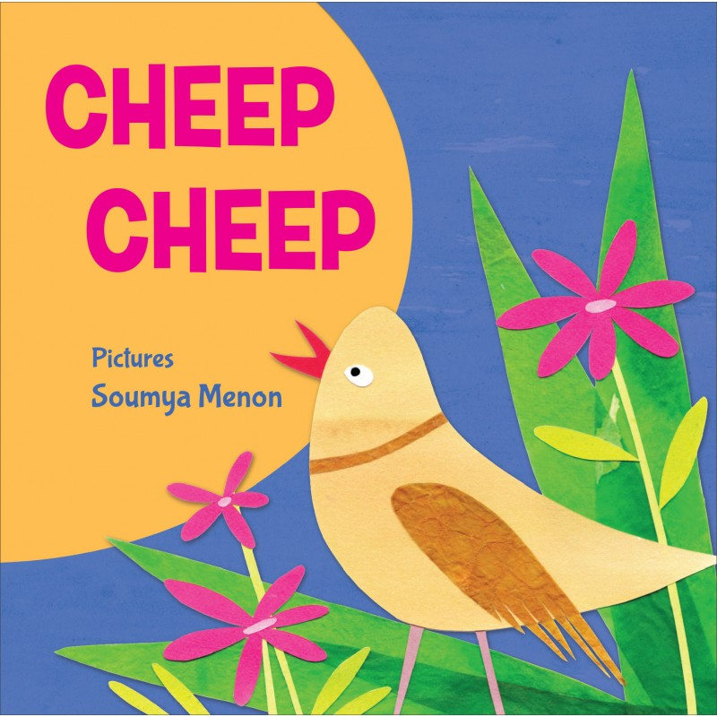 Cheep Cheep - LearningTools