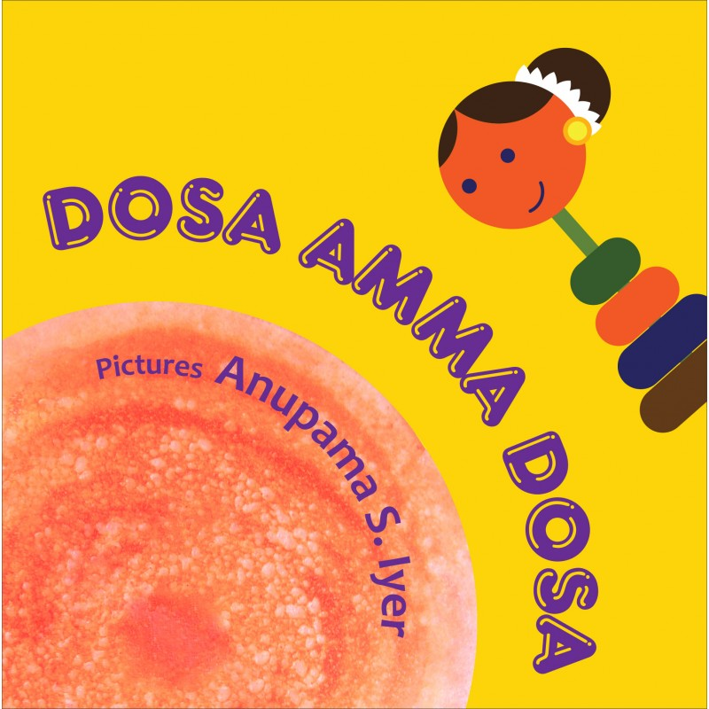 Dosa Amma Dosa - LearningTools