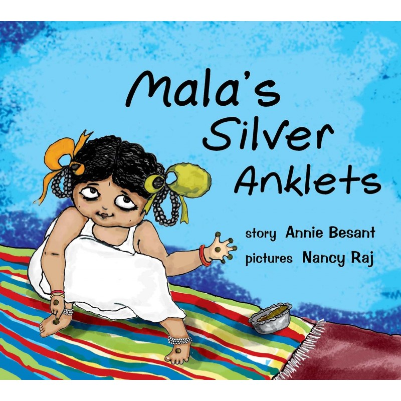 Mala's Silver Anklets - LearningTools