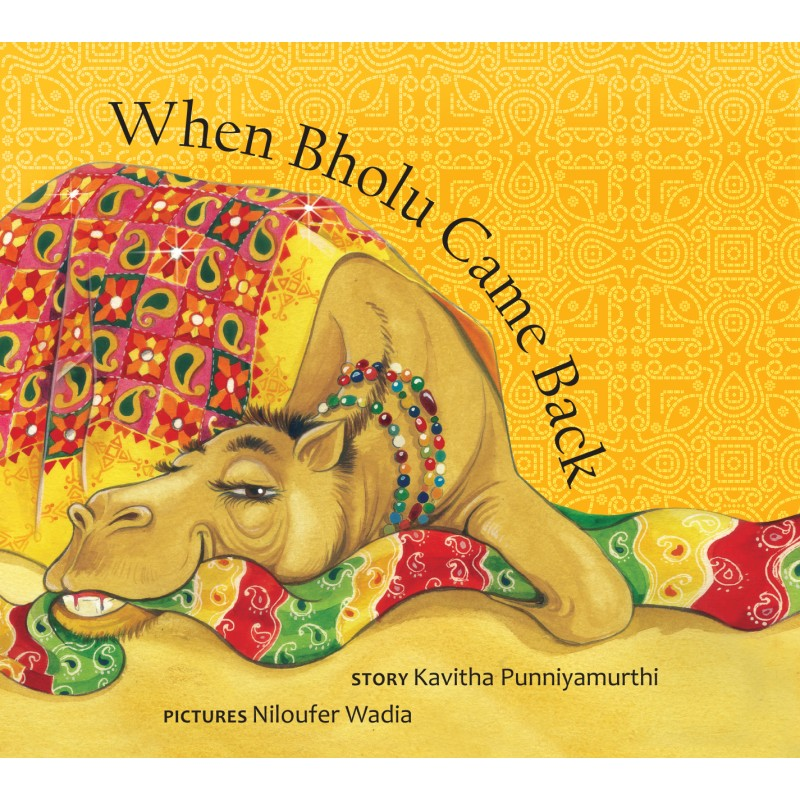 When Bholu Came Back - LearningTools