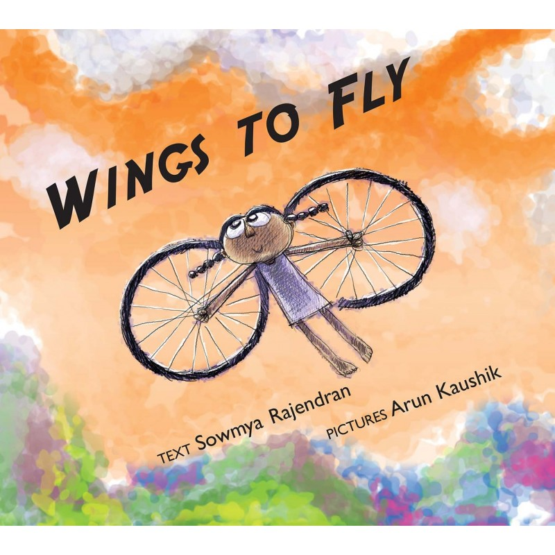 Wings to fly - LearningTools