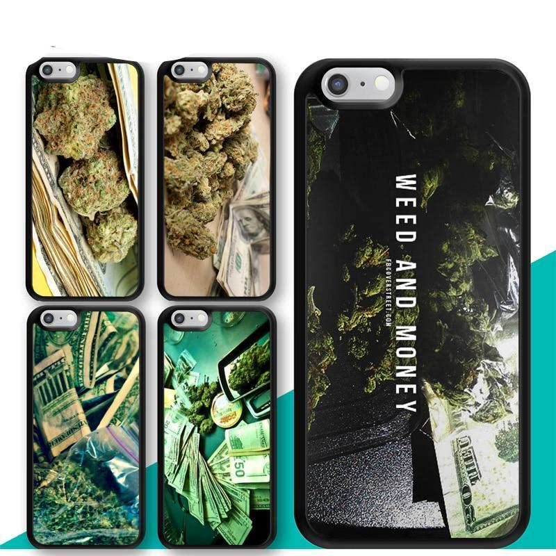 coque weed iphone xr