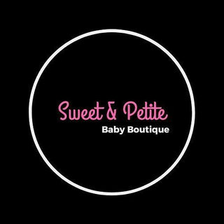 Sweet and Petite Baby Boutique Geelong Logo