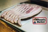 Alward's Famous Bacon - Regular Sliced