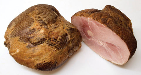 Alward's Whole Home Cured Ham
