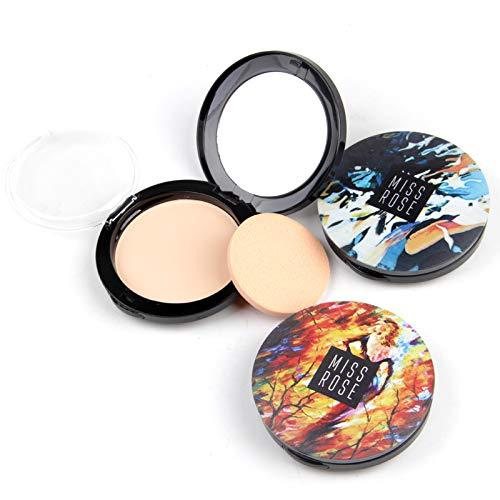 Miss Rose Compact Powder