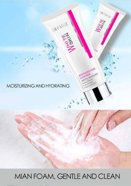 WHITENING FADE CLEANSER