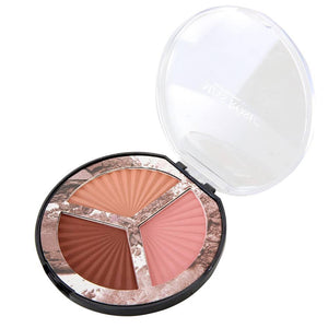 Miss Rose New 3 Color Blush