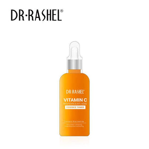 Vitamin C Brightening and Anti-Aging Essence Toner