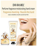 Whitening Anti-wrinkle Perfume Hand Cream