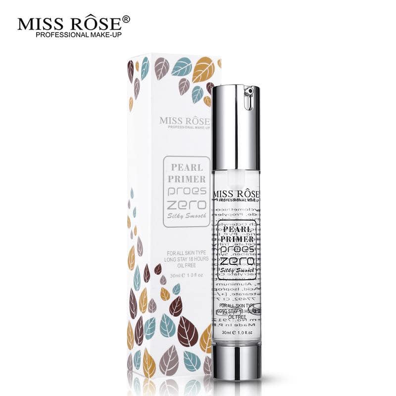 MISS ROSE Zero Pore Primer