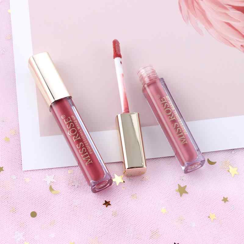 Miss Rose Lip Gloss Fashion
