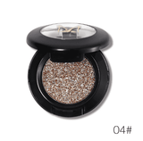 MISS ROSE Eye shadow Glitter