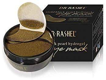 Dr.Rashel Gold Black Pearl Hydrogel Eye Mask