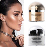 Miss Rose Golden Glitter Loose Powder Highlighter