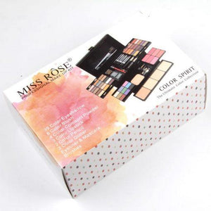 Miss Rose Makeup Kit