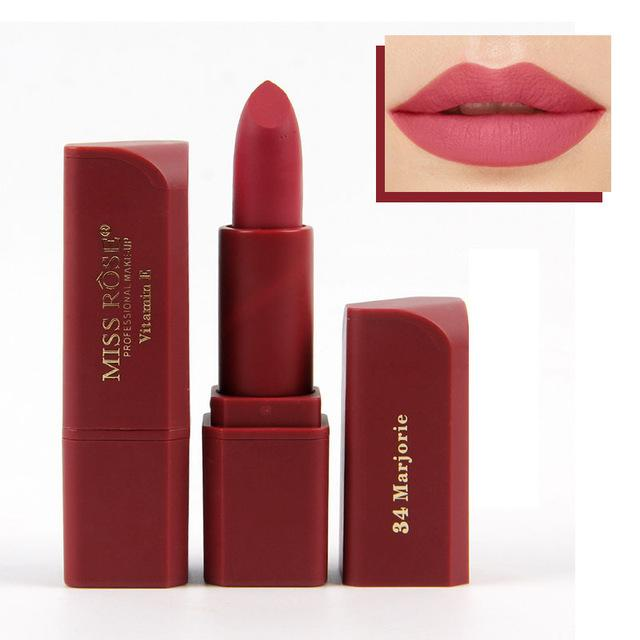 Miss Rose Fashion Vitamin E lipstick